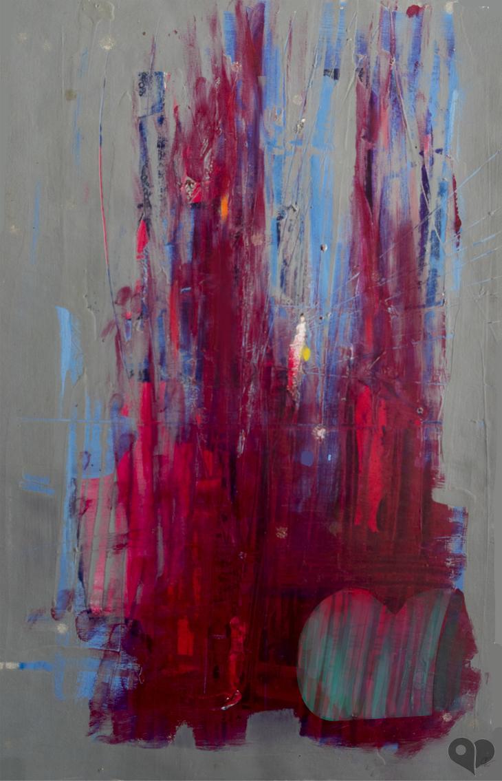 """Résultat de recherche d'images pour """"peinture abstraite, cathédrale"""""""
