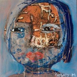 Art Lover Place - Profil d\'Artiste de Barbara Morin